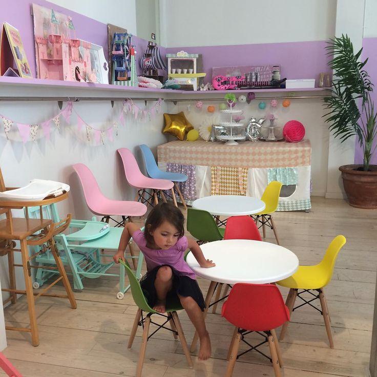 HappyMilk – Moms & Kids Club Barcelona