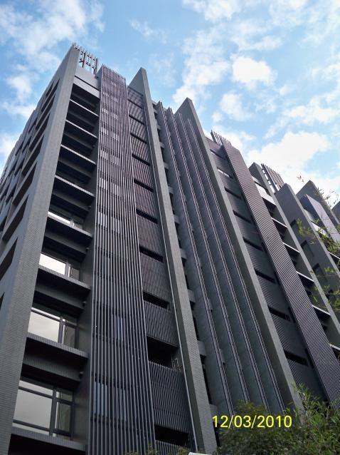 開璽建設 和碧館 2010 台北 12F