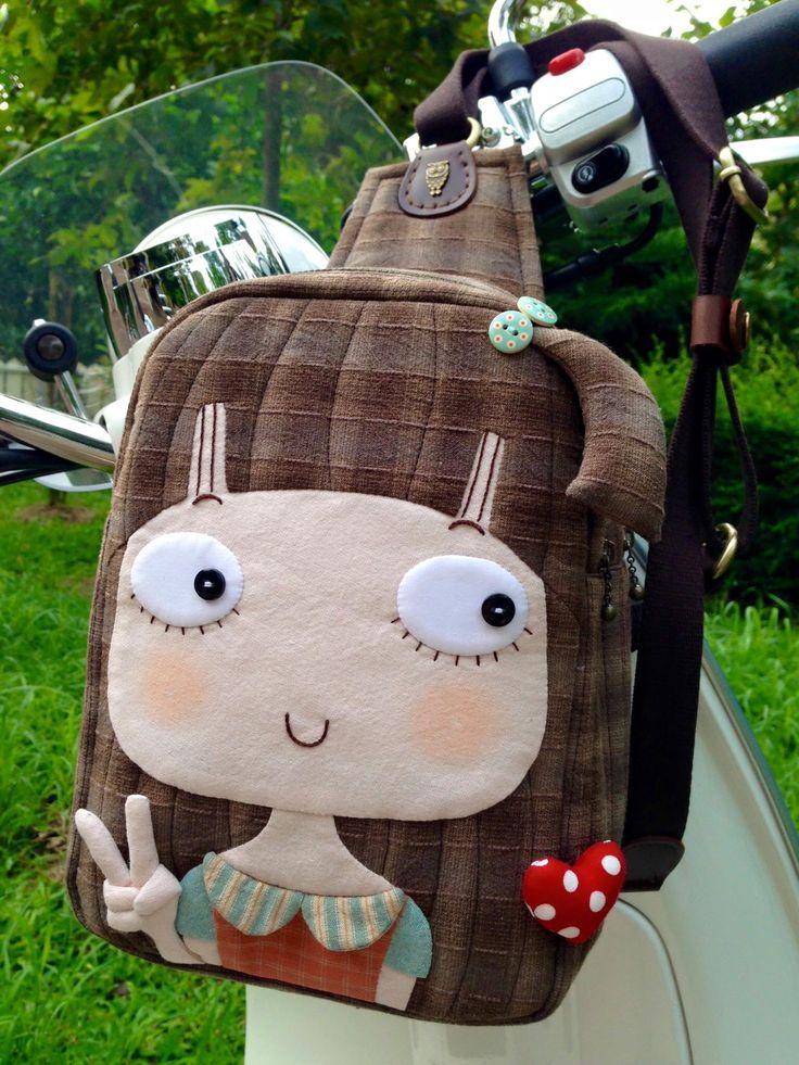 V-Love Backpack