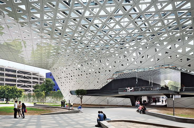 Mexico's capital is known for being a congested, vivacious metropolis, but it is also coming into its own as a locus of first-rate design and architecture.