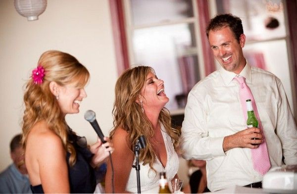 Wedding Party - one of my worst fears: a roast, not a toast. http://weddingpartyblog.com/2012/07/05/thursday-thoughts-bridesmaid-wedding-etiquette-tips-tricks/