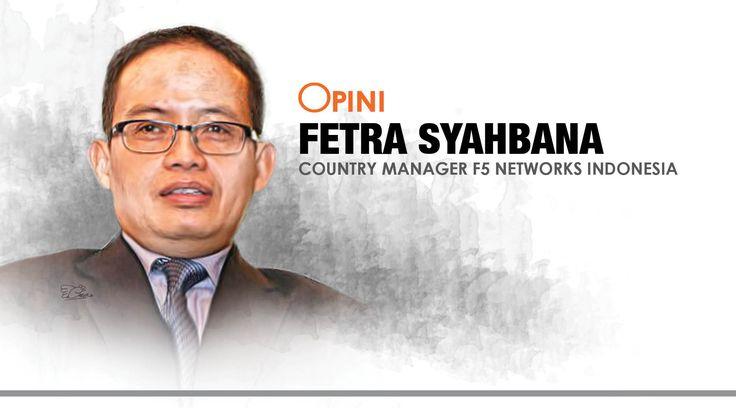 Fetra Syahbana