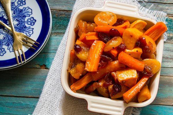rosh hashanah apricot chicken