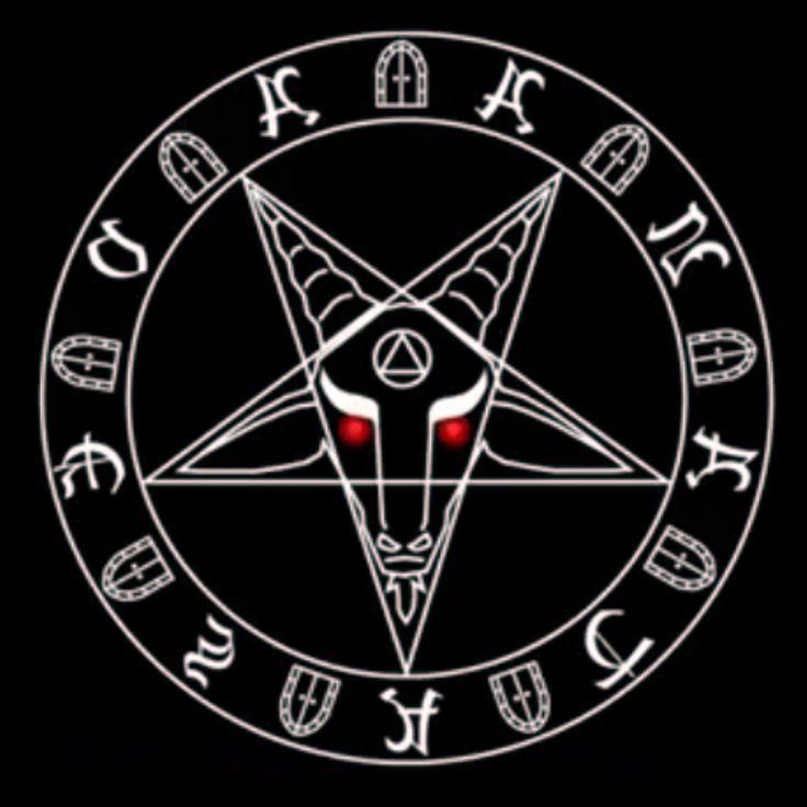 65 Best Satan Images On Pinterest Dark Aleister Crowley And Black