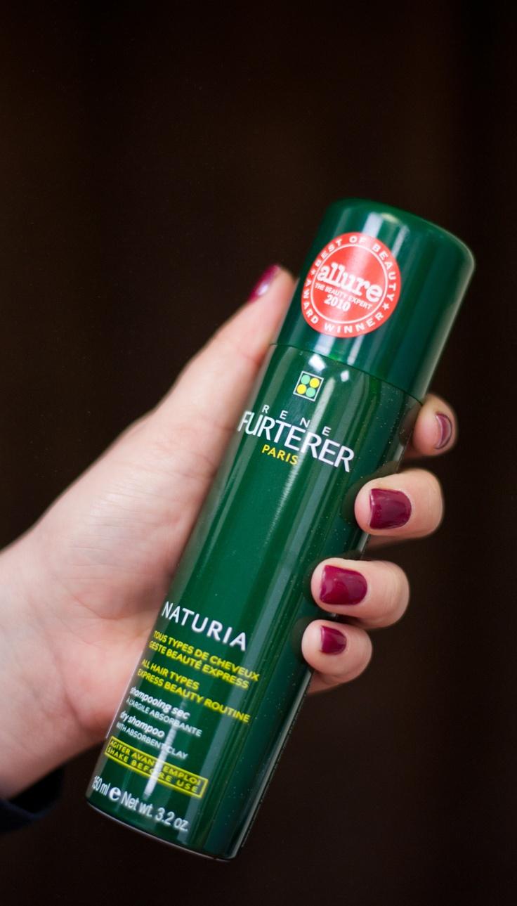 Rene Furterer Dry Shampoo
