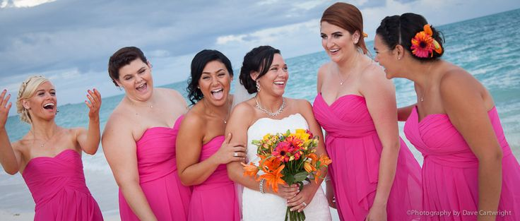 Bahamas weddings all inclusive packages are available at a number of properties throughout the Islands of the Bahamas. One of such hotels is Pelican Bay.
