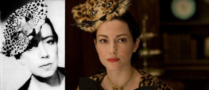 Elsa Schiaparelli. idolo dimenticata: sfortunato rivale Chanel (traffico) / Storia della moda / SECOND STREET