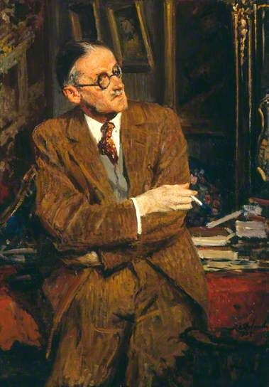 the life of james joyce an irish novelist and poet Bio: james augustine aloysius joyce was an irish novelist and poet, considered to be one of the most influential writers in the modernist avant-garde of the early 20th century.
