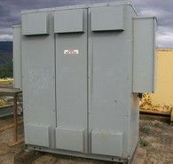 New and Used Electrical Transformers for Sale - Reconditioned Electrical Transformers Available - Savona Equipment