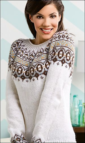 Ravelry: Nordica pattern by Amy Gunderson