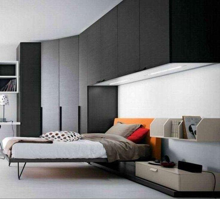 Oltre 25 fantastiche idee su letto ponte su pinterest for Camera da letto a ponte ikea