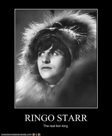 ringo starr meme - Google Search