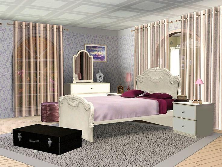 Martina Bedroom by Flowarin
