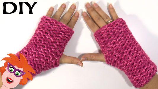 Ik laat je in een filmpje zien hoe je leuke handschoenen makkelijk kan breien op een brei raam. Ik gebruik mijn breiraam van Cra-Z-Knitz. Voor 3 euro koop je de bollen bij Zeeman die ik je in het f…
