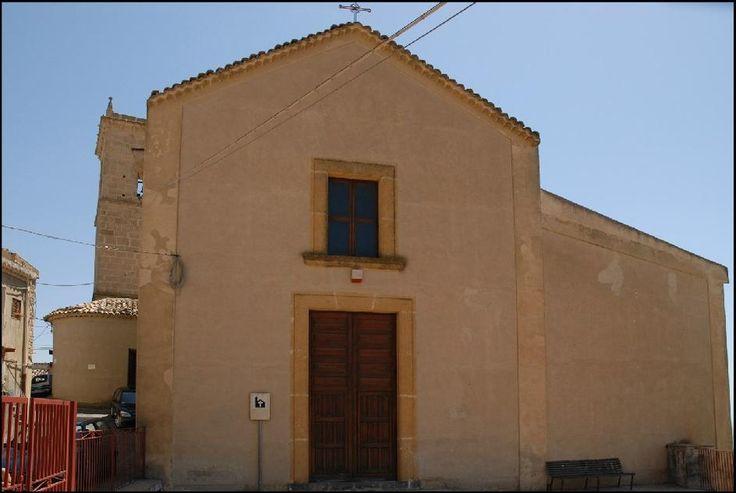 La Collegiata di Santa Maria Maggiore di #Agira