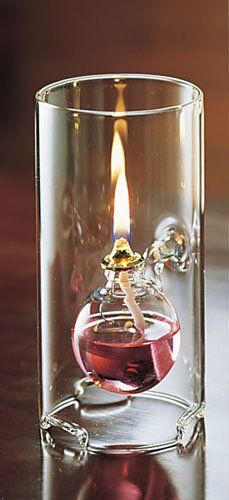 アポロン オイルランプ