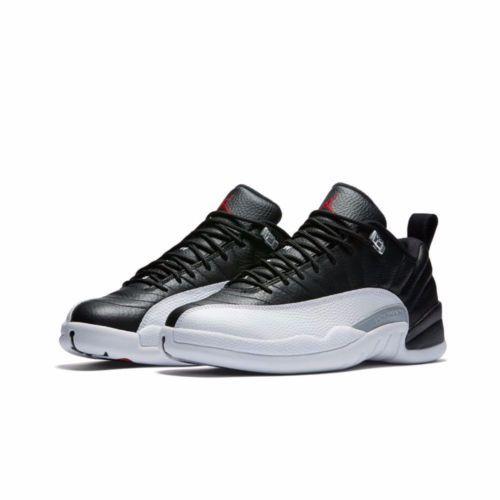 NEW MEN'S AIR JORDAN RETRO 12 XII PLAYOFFS BLACK / WHITE OG 308317-004 SZ 9.5 Clothing, Shoes & Accessories:Men's Shoes:Athletic #nike #jordan #shoes houseofnike.com $160.00