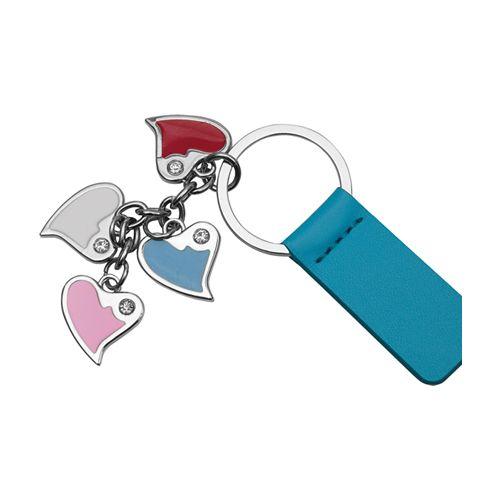 Scopri i nostri portachiavi a prezzi convenienti, http://www.ibiscusgadget.it/prodotto/hearts/