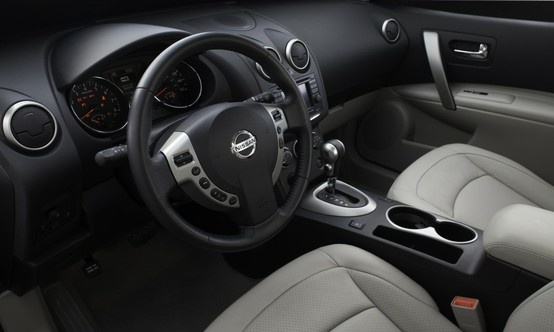 AWESOME! 2012 Nissan Rogue-Similar to mine!  I have heated leather seats ;)