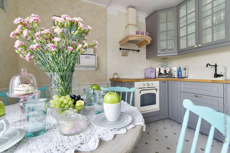 Łatwe sposoby na kuchnię w stylu prowansalskim