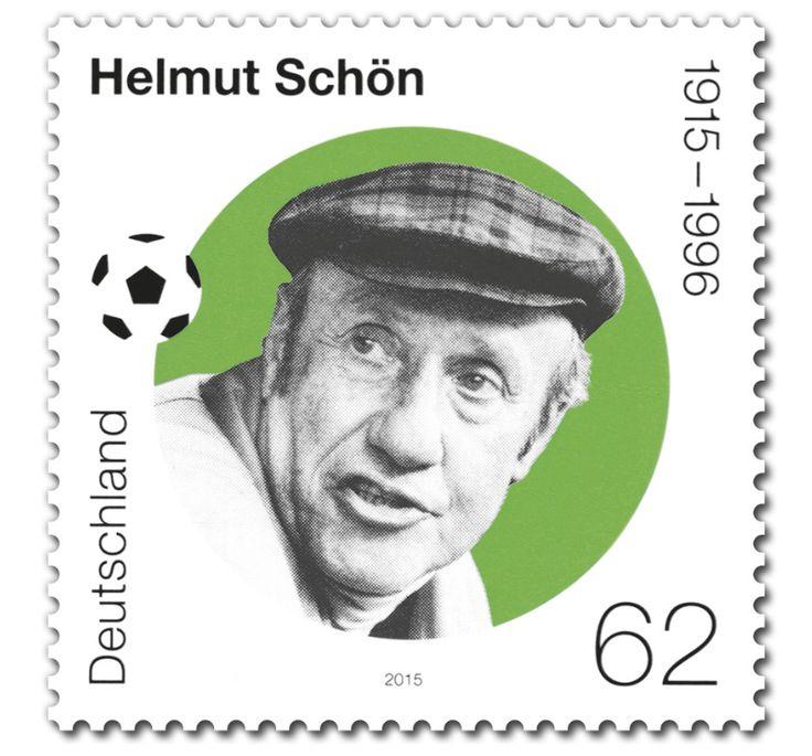 COLLECTORZPEDIA Helmut Schön - 100th Anniversary