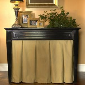 Dog Crate Table   Leave The Curtain Open Unless Company Comes. No More Ugly  Crate In The Middle Of The Living Room!