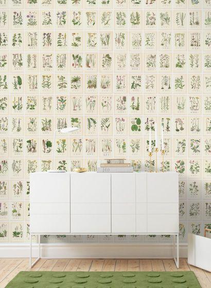 73 best Sandberg Tapeten images on Pinterest - retro tapete wohnzimmer