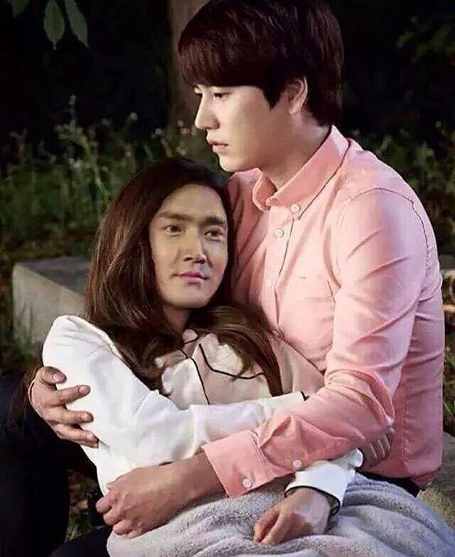규 어디야?  Siwon & Kyu