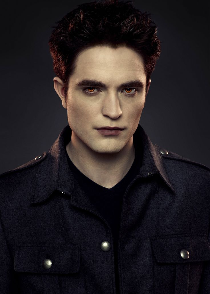 Two New Breaking Dawn Part 2 Promo Photos Featuring Robert Pattinson on http://www.shockya.com/news