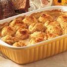 Chicken and Dumpling Casserole Recipe | Taste of Home Recipes