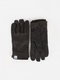 Norse Projects Norse x Hestra Ivar Glove Earth