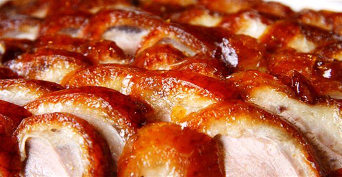 Surinaams eten – Peking Eend (Surinaams-Chinese eend)