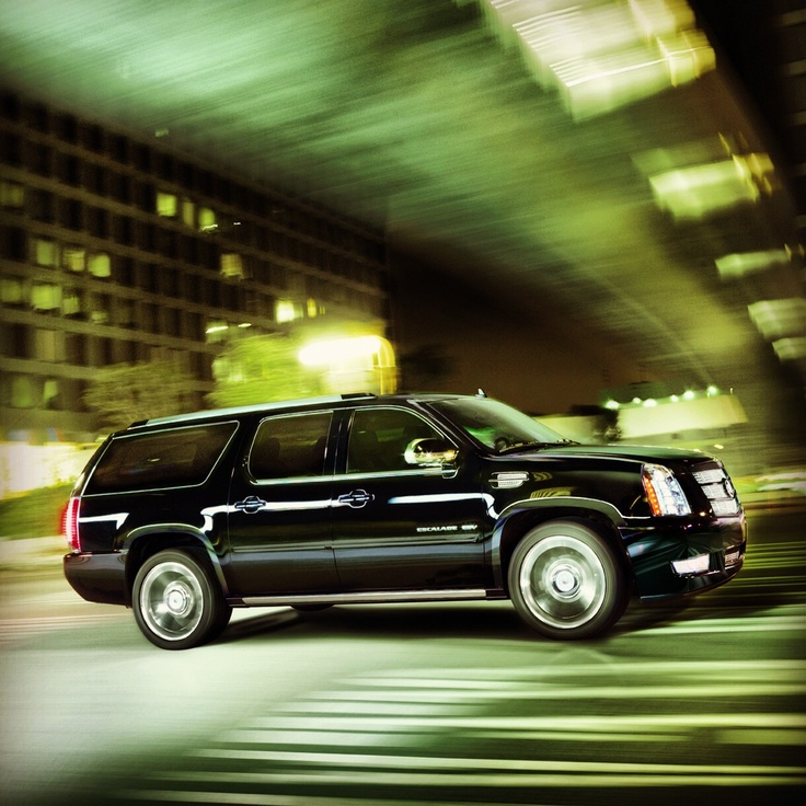 67 Best Cadillac Escalade Images On Pinterest