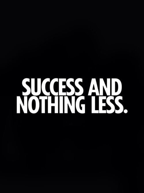 #Business #Inspiration #Success