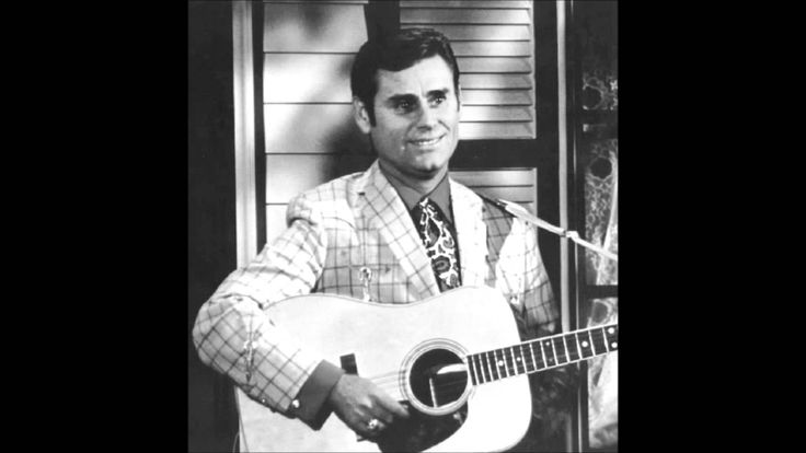 George Jones - The Window Up Above. One of my favorite George Jones songs. Also loved when Tanya Tucker sang this at her concert.