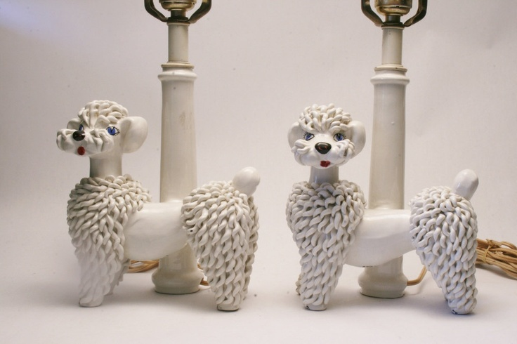 Vintage Poodles A Collection Of Ideas To Try About Other