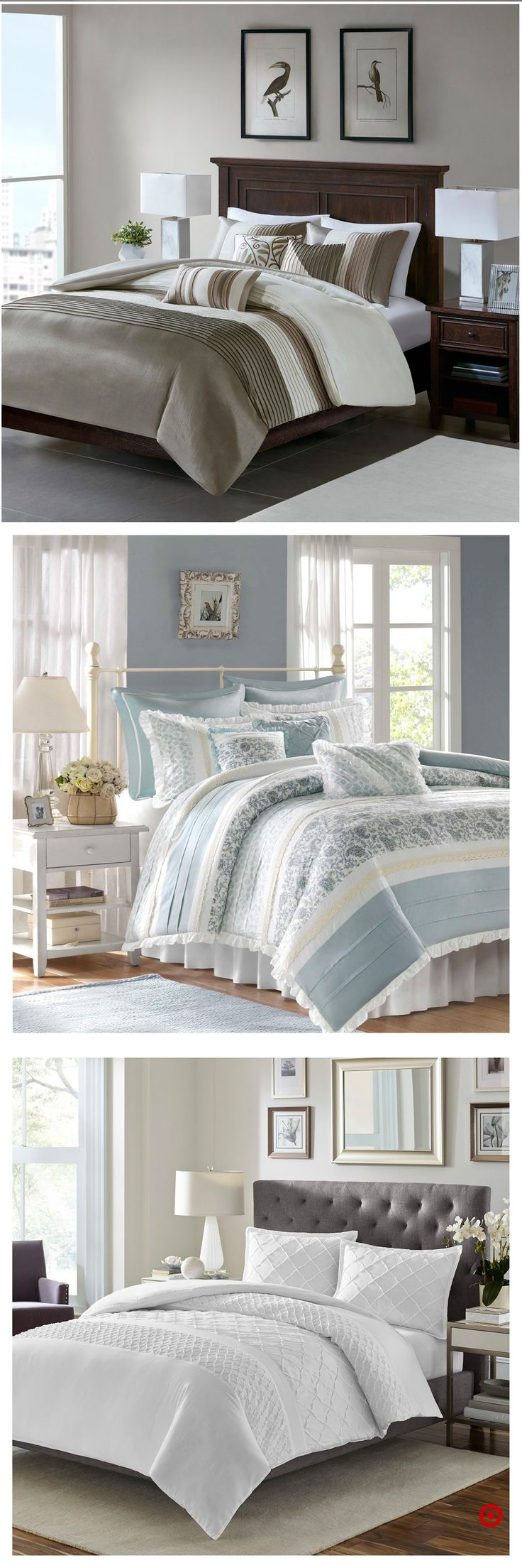 Shop Target for duvet cover sets you will love at great low prices. Free shipping on orders of $35+ or free same-day pick-up in store.