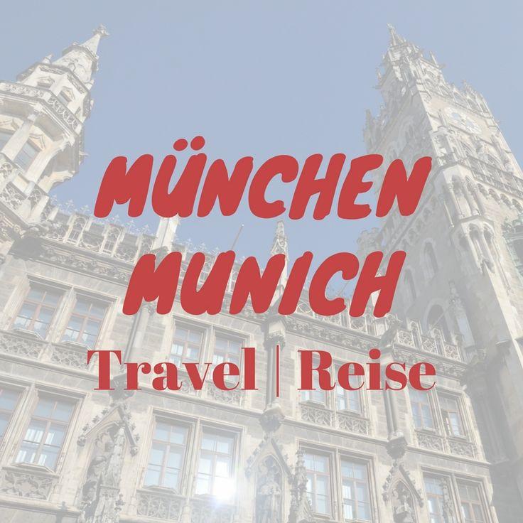 Hier findest du München Reise Tipps aller Art: Spartipps um dein Budget für den Trip zu schonen, Insidertipps, Tipps zum Shopping sowie zu Must See Sehenswürdigkeiten und Things to do rund um den Marienplatz. Essen gehen bzw. Food und Nightlife darf bei einer Städtereise nach München natürlich auch nicht zu kurz kommen.