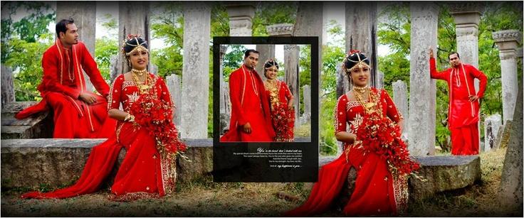 Sri Lanka Wedding Photography and Videography Blog Invites you to the Virtual Studio