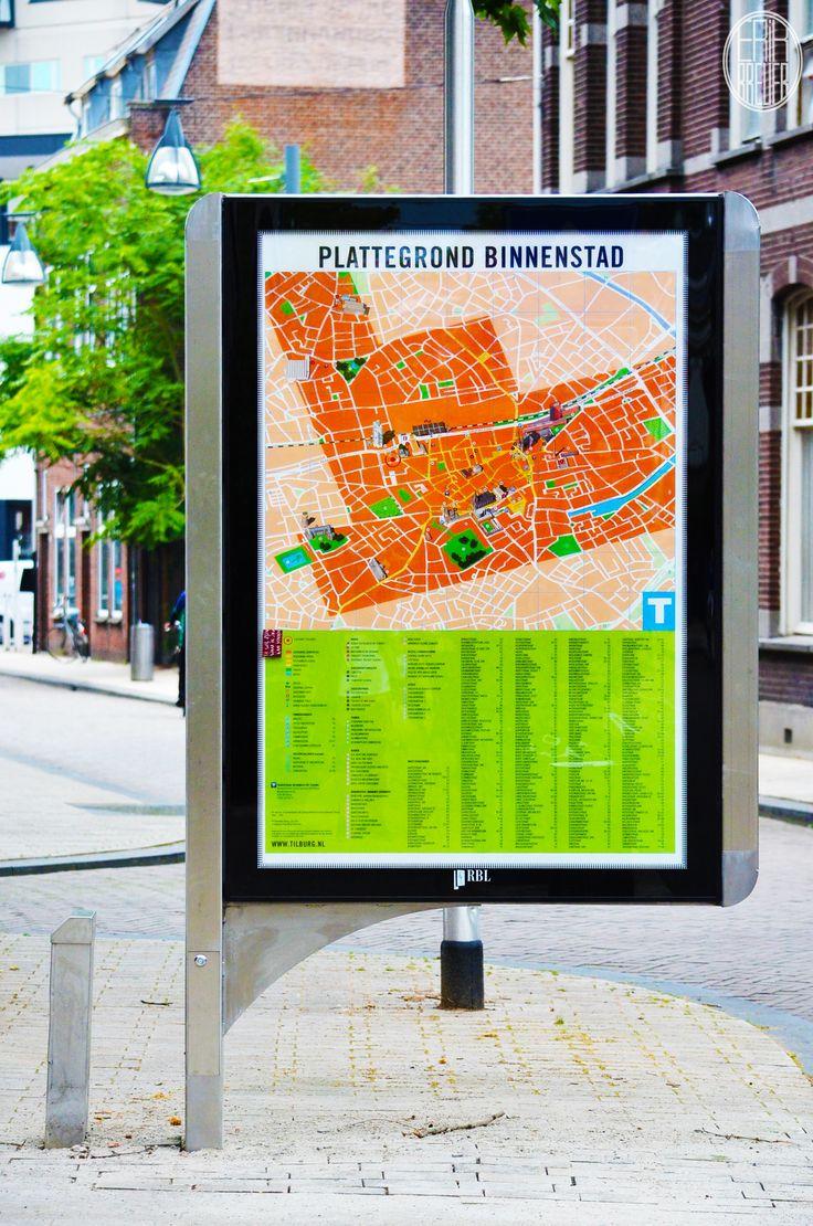 Where am I? In Tilburg stupid ;) - Tilburg