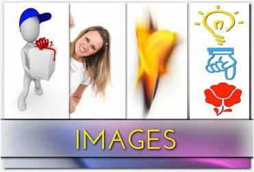 Images: 3d, Fractals, Photos
