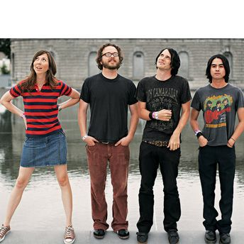 Silversun Pickups - ahhh, panic switch