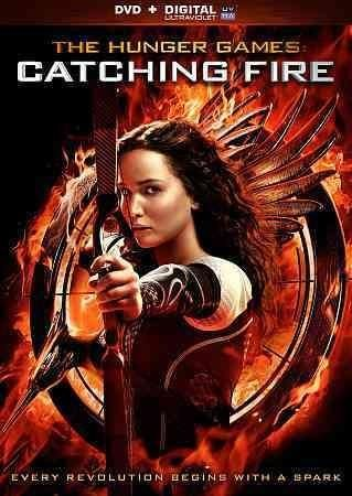 The Hunger Games: Catching