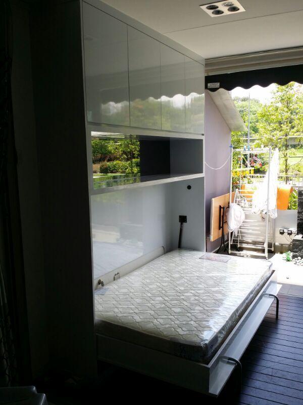 48 besten Home: Bed . Hidden Bed Bilder auf Pinterest | Verstecktes ...