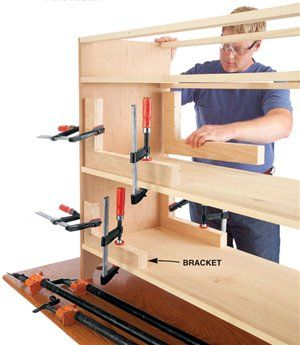 http://www.popularwoodworking.com/projects/working-alone