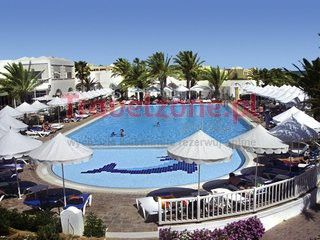Hotel Floriana Meninx