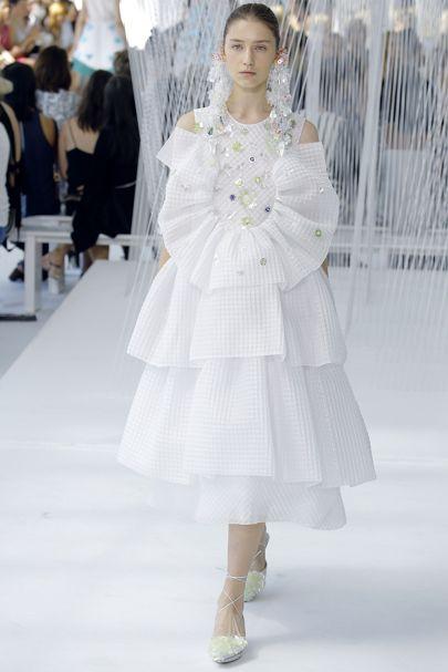Delpozo New York Spring/Summer 2017 Ready-To-Wear Collection   British Vogue