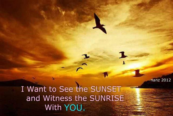 78+ Images About Sunrise And Sunset Quotes On Pinterest