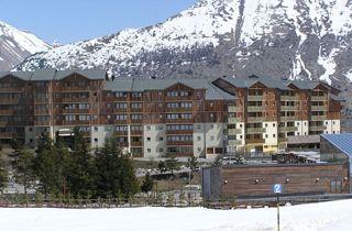 Vacances ski pas cher à la Résidence Les Toits du Dévoluy