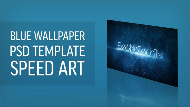 This is a speed art of me making a desktop wallpaper template for Photoshop download link below.